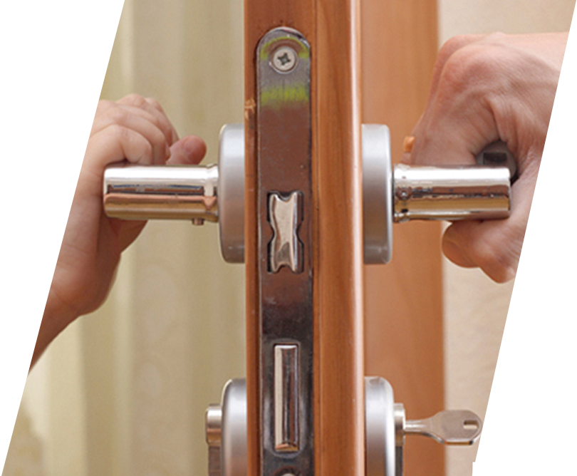 home lockout locksmith service in raleigh